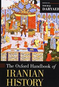 [INCOMPLETE] The Oxford Handbook of Iranian History