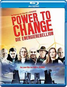 Power to Change: Die EnergieRebellion (2016)