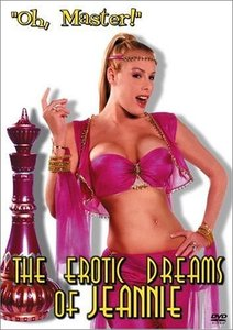 The Erotic Dreams of Jeannie (2006) Genie in a String Bikini