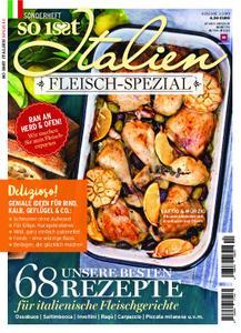 So isst Italien Spezial – Oktober 2019