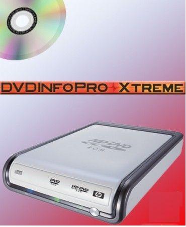 DVDInfoPro Xtreme 6.523