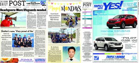 The Guam Daily Post – February 24, 2020