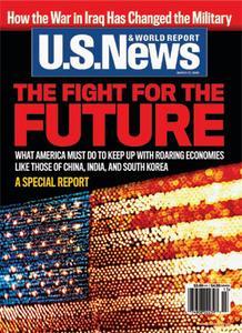 U.S.News & World Report Magazine March 27, 2006