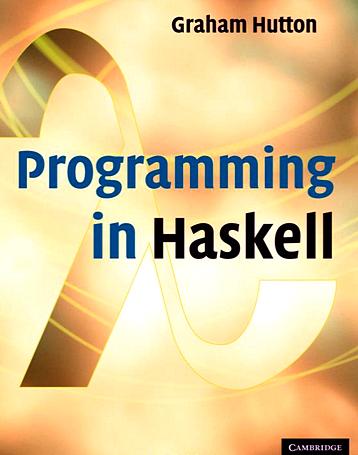 Programming in haskell graham hutton pdf
