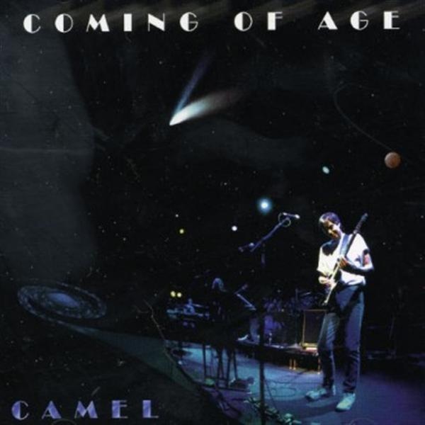 Camel - Coming Of Age (1998)