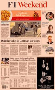 Financial Times Europe – 30 November 2019