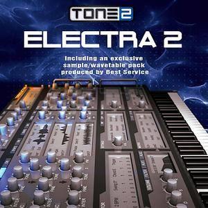 Tone2 Electra v2.6 32BiT MacOSX