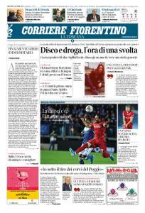 Corriere Fiorentino La Toscana – 22 ottobre 2019