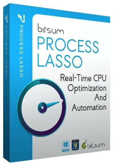 Bitsum Process Lasso Pro 9.0.0.558 Multilingual + Portable