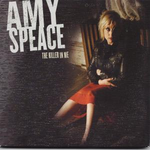 Amy Speace - The Killer in Me (2008)