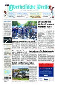 Oberhessische Presse Marburg/Ostkreis - 17. September 2018