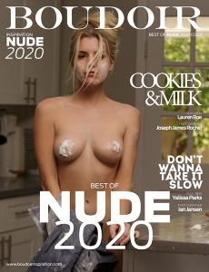 Boudoir Inspiration – Best of Nude 2020