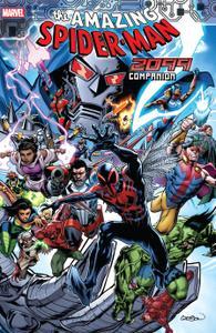Amazing Spider-Man 2099 Companion (2020) (Digital) (Zone-Empire