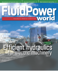 Fluid Power World - October 2020