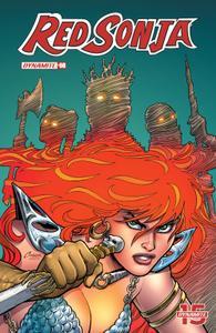 Red Sonja 008 2019 5 covers digital The Seeker