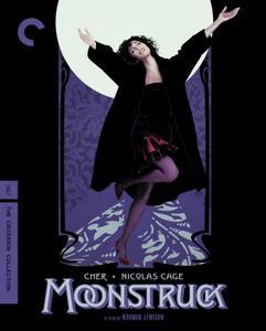 Moonstruck (1987) [Remastered]