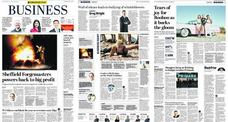 The Yorkshire Post Business – April 25, 2019