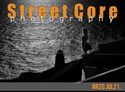 SCP. Street Core Photography - July 2021
