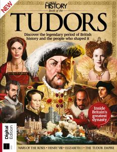 All About History: Book of The Tudors – May 2019