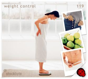 Stockbyte Vol. 119 - Weight Control