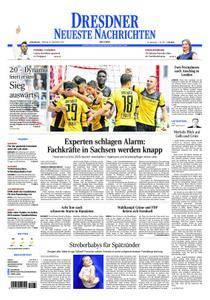 Dresdner Neueste Nachrichten - 18. September 2017