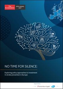 The Economist (Intelligence Unit) - No Time for Silence (2020)