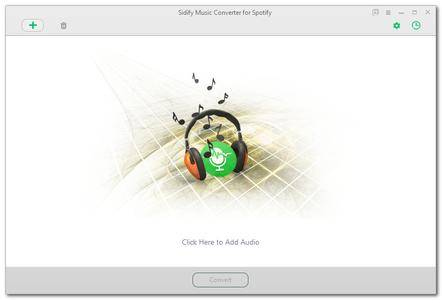 Sidify Music Converter for Spotify 1.2.4 Multilingual