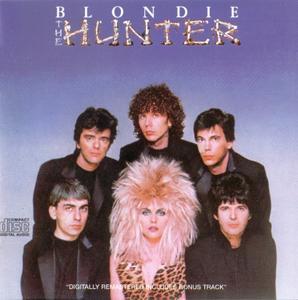 Blondie - The Hunter (1982) {1994, Remastered}