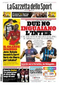 La Gazzetta dello Sport Sicilia – 01 agosto 2019