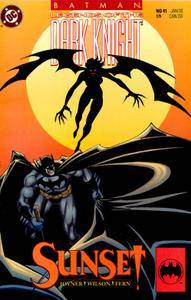 For Whomever - Legends of the Dark Knight 041 cbr