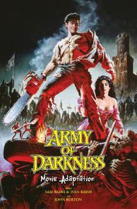 Dynamite-Army Of Darkness Movie Adaptation 2020 Hybrid Comic eBook