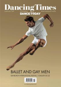 Dancing Times - October 2019