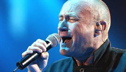 Phil Collins - The First Farewell Tour