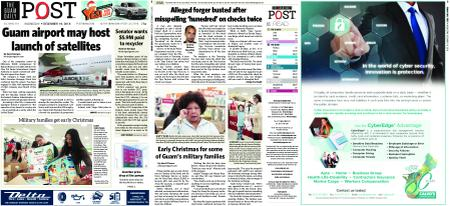 The Guam Daily Post – December 19, 2018
