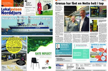 Grenaa Bladet – 05. maj 2020