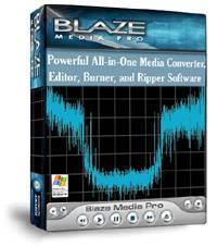Blaze Media Pro V7.1