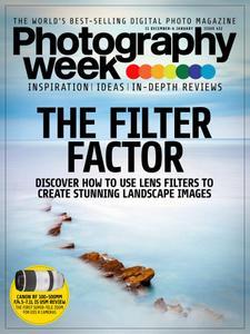 Photography Week - 31 December 2020