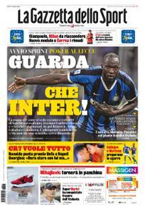 La Gazzetta dello Sport – 27 agosto 2019