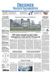 Dresdner Neueste Nachrichten - 17. Januar 2018