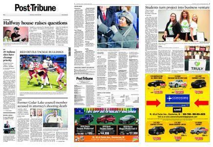 Post-Tribune – August 18, 2018