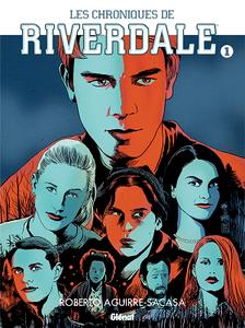 Les Chroniques de Riverdale - Tome 1