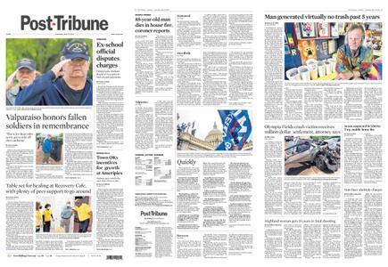 Post-Tribune – May 29, 2021