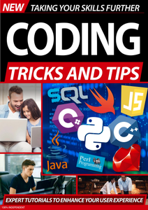 Coding Tricks And Tips - March 2020