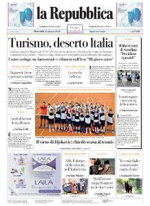 La Repubblica - 24 Giugno 2020