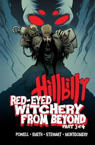 Hillbilly-Red-Eyed Witchery from Beyond 03 of 04 2018 digital Knight Ripper