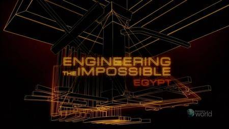 DC Engineering The Impossible - Egypt (2010)