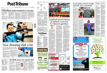 Post-Tribune – May 23, 2018