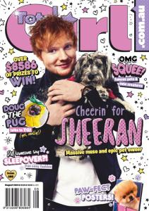 Total Girl - August 2019
