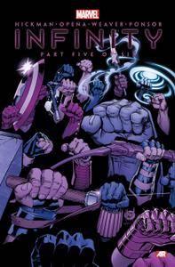 Infinity 05 of 6 2013 Digital ArchangelZone-Empire