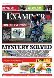 The Examiner - July 10, 2019